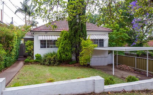 42 Rosebank Avenue, Kingsgrove NSW
