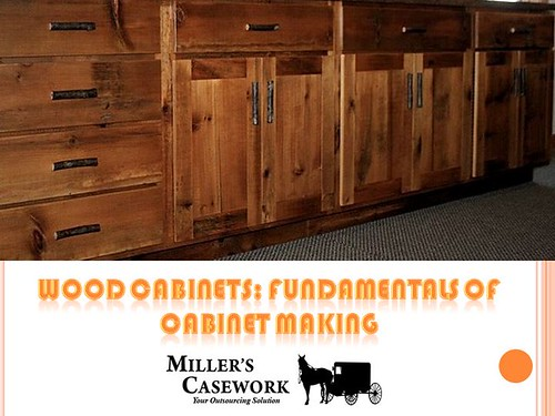 WOOD CABINETS FUNDAMENTALS OF CABINET MAKING