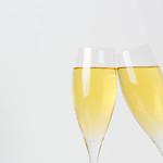 Full champagne flutes thumbnail