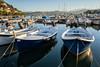 Boats in the port of Le Grazie - Porto Venere - Liguria - Italy (PascalBo) Tags: nikon d500 europe italia italie italy liguria ligurie laspezia legrazie portovenere sea mer boat bateau outdoor outdoors pascalboegli