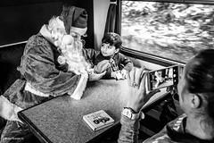 Christmas Train 2017 (misko k) Tags: christmastrain santatrain santaclaus museumtrain steam steamlocomotive winter kriegslok drbclass52 33037 slovenskeželeznice slovenianrailways slovenia božič božičkovvlak muzejskivlak para parnalokomotiva sž sz zima