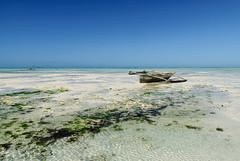 Zanzibar, Tanzania - Tropical Paradise (GlobeTrotter 2000) Tags: africa beach sea stonetown tanzania zanzibar boat emerald fisherman island kite kitesurf paradise pristine sand surf tourism travel tropical vacation visit