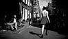 Summer's Gone (Remuz59Photography) Tags: streetphotography amsterdam streetphoto straatfoto straatfotografienl streetphotographyinternational monochrome blackandwhite