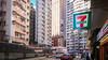 DSC_2505 (inkid) Tags: travel visit hongkong hongkongisland 7 eleven hong kong streets view