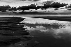 Bay of Bengal (rahul_th) Tags: sony kitewithoutstring sonya6300 blackwhite monochrome beach sea