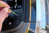 Honda Dunk Blinker LED Swap-out JRC 20171109 (Rick Cogley) Tags: 2017 cogley fujifilmxpro2 35mm 160sec iso200 expcomp00 whitebalanceauto noflash programmodeaperturepriority camerasnffdt23469342593530393431170215701010119db2 firmwaredigitalcameraxpro2ver312 am thursday november f56 apexev110 focusmode lenstypexf35mmf14r honda dunk winker blinker turnsignal led relay calais daytona maintenance