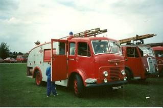 Commer/Jennings WrT Norfolk 3206 PW