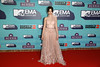 Camila Cabello attends the MTV EMAs 2017 held at The SSE Arena, Wembley on November 12, 2017 in London, England. (Photo by Andreas Rentz/Getty Images for MTV)