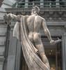 Perseus with the head of Medusa (Kasimir) Tags: perseus perseo statue estatua stone antiquity antigüedad classic metropolitanmuseum medusa art