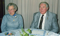 Arthur Edmund Preston and Elspeth Florence Vivian Donald