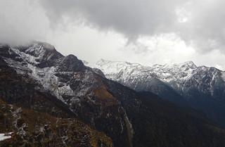 Mountains {EXPLORED}
