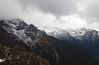 Mountains {EXPLORED} (rajnishjaiswal) Tags: mountains high bike biking bikeride snowcoveredmountain snow cloud nature beautifulnature white grey