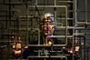 Divided By (eddi_monsoon) Tags: threesixtyfive 365 selfportrait selfie self portrait statue art lobbyart