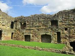 Ashby de la Zouch Castle (louisejaynemunton) Tags: ashbydelazouch ashbydelazouchcastle castle ruins england englishheritage takenin2017 leicestershire