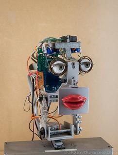 MOSI robot exhibition 05 nov 17