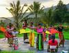 Dance practice in Munduk, Bali (Lady Clementine) Tags: indonesia bali munduk dance practice dancepractice