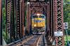 (i nikon) Tags: union pacific up savannah river augusta ga bridge