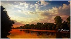Natur (DM Fotografie) Tags: natur landschaft bunt 2017 dmfotografie hdr photography himmel fluss fotografie farbig farben farbenspiel feld frankfurtammain fields frankfurt