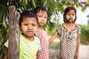 People of myanmar (Eva Janku) Tags: kids kid child outdoor myanmar locals local
