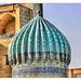Samarqand UZ - Registan Sher-Dor-Madrasa 09
