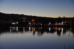 December 5: Sunset Lake