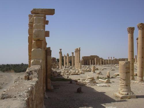 Palmyra (Tadmor), Baal-Tempel