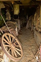 Stockpile (Amaury Laporte) Tags: europe iceland skogar folkmuseum traditional history