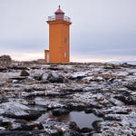 Stafnes lighthouse thumbnail