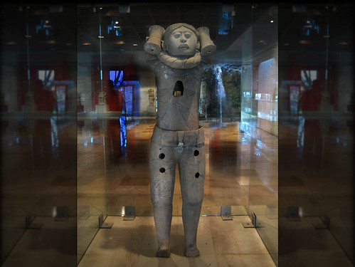 """Museo de Antropología de Xalapa • <a style=""""font-size:0.8em;"""" href=""""http://www.flickr.com/photos/30735181@N00/38004924255/"""" target=""""_blank"""">View on Flickr</a>"""