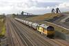 Hatfield Colliery (DieselDude321) Tags: 60021 class 60 colas rail 6e32 0940 ribble lindsey oil refinery hatfield stainforth
