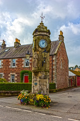 West Linton 26 September 2017 52.jpg (JamesPDeans.co.uk) Tags: stone landscape flowers plants gb greatbritain clocktower prints for sale borders clock unitedkingdom objects digital downloads licence scotland britain geology tower wwwjamespdeanscouk nature architecture man who has everything landscapeforwalls europe uk james p deans photography digitaldownloadsforlicence jamespdeansphotography printsforsale forthemanwhohaseverything windvane