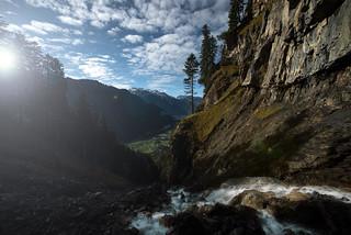 Mason Waterfall