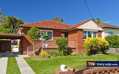 21 Ronald Av, Ryde NSW 2112