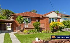21 Ronald Avenue, Ryde NSW