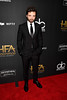 Actor Sebastian Stan attends the 21st Annual Hollywood Film Awards at The Beverly Hilton Hotel on November 5, 2017 in Beverly Hills, California. (Photo by Frazer Harrison/Getty Images for HFA)