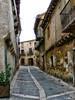 Pedraza (Segovia) (F. Nestares P.) Tags: pedraza calle explore