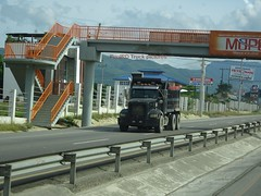 Peterbilt (RD Paul) Tags: peterbilt truck camion dominicanrepublic repúblicadominicana santodomingo trucks camiones