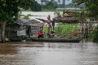 Life on the Mekong