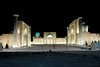 Registan (YuriZhuck) Tags: uzbekistan samarkand registan square city landmark architecture madrasa madrasah islam religion