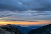 Vall de Núria (Jorge Franganillo) Tags: girona valldenúria ripollès catalunya pirineo pyrénées montaña mountain alpine alpino amanecer atardecer dusk dawn twilight nubes clouds españa spain cataluña nublado cloudy