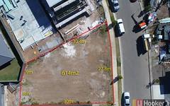 Lot 2210 Sowerby Street, Oran Park NSW