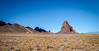 Shiprock, NM (pchcruzr) Tags: shiprock nm navajo indian winter stark rock crosscountry lore newmexico