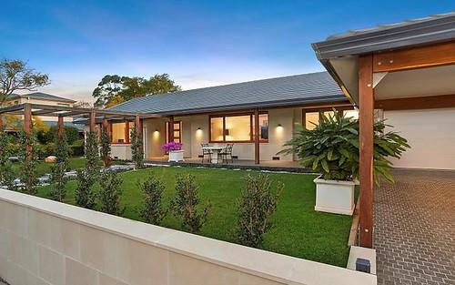 18 Stuart St, Longueville NSW 2066