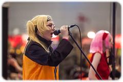 Supanova Brisbane 2017 (Craig Jewell Photography) Tags: 2017 australia brisbane conventioncentre cosplay expo popculture supanova f20 ef135mmf2lusm ¹⁄₃₀₀sec canoneos1dmarkiv iso1000 135 20171111164320x0k0730cr2 flashfired ‒⅓ev