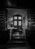 Reading nook (Diueine) Tags: 10mm 2017 246 alps2017 alps chateau cosina europe france hyperheliar leica m monochrom rhônealpes summer typ typ246 voigtlander f56