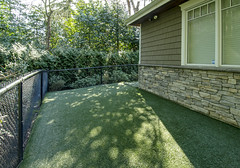 Meydenbauer Bay Residential Yard Makeover by ForeverLawn Bellevue (ForeverLawn) Tags: k9grassbyforeverlawn k9grassclassic k9grassgallery dogyard backyards beautifulhomes beautifulyards yacht foreverlawnbellevue foreverlawn petfriendly meydenbauerbay residentiallandscapes residential