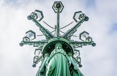 We bring you light (mirri_inc) Tags: lights prague castle landmark travel sky