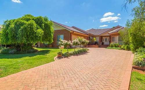 24 Mcmahon St, Griffith NSW 2680
