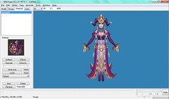 paladin[f] (Sony 3D Maker Adapter) Tags: sony fashonteam tuservermu muonline skins sets 2017