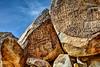 Grapevine Canyon Petroglyphs (James Marvin Phelps) Tags: james marvin phelps photography area grapevine laughlin mead nationalrecreation nevada petroglyphs canyon lake âjmpphotography